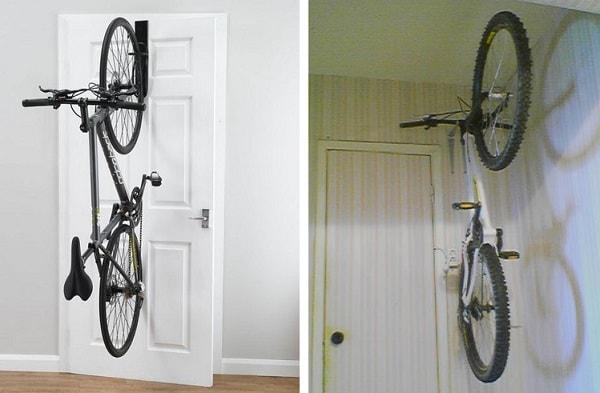 Хранение на двери