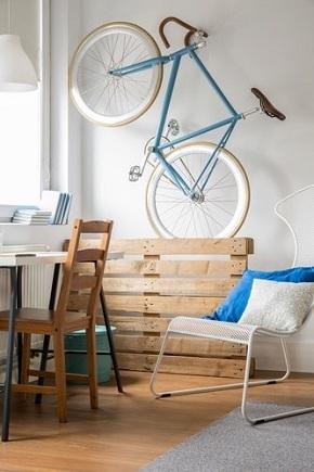 Хранение в квартире