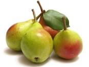 Четыре спелых плода