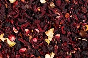 Лепестки роз сушеные