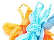 Цветные пакеты