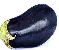 Большой овощ