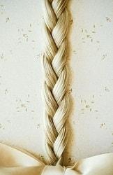 Можно ли хранить прядь волос