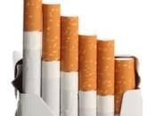 Коробка сигарет