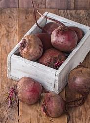 Плоды в ящике