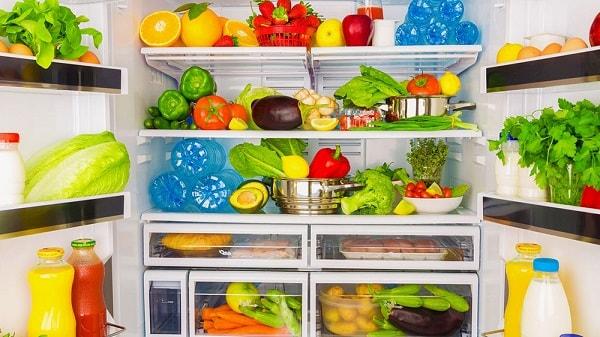 Картинки по запросу хранение овощей в холодильнике