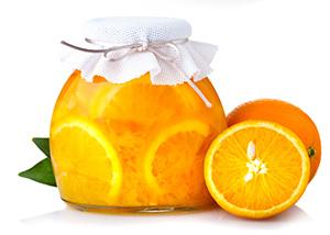 Апельсины в банке